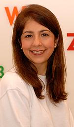 Maryam Esfahani